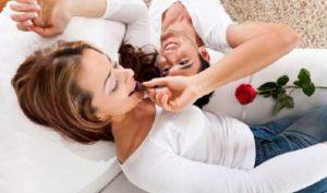 Brujería de amor y seducción
