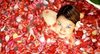 Baño para atraer a esa persona amada