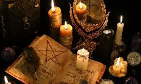 Hechizos De Magia Negra Y Roja Para El Amor Y Enamorar